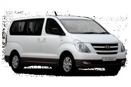 Hyundai 9 Seater